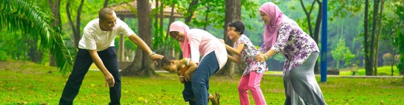 Islamic Family Law Image
