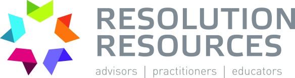 Resolution Resources