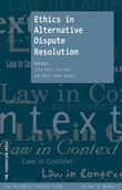Ethics in ADR Law in Context