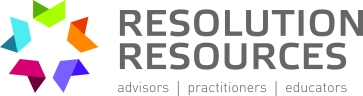 Resolution Resources Australia Logo (Horizontal) with service line V2