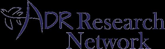 ADR Network logo