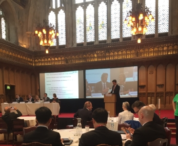 Final Panel session at GPC London: Where to now?
