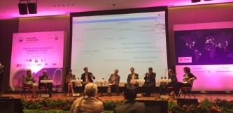 Panel discussion GPC Singapore