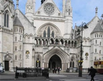 Central London County Court