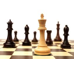 Another chess board