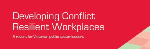 resilient workplace