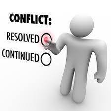 Conflict resolution image 1