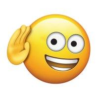 Listening Emoji 1