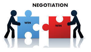 Negotiation 1