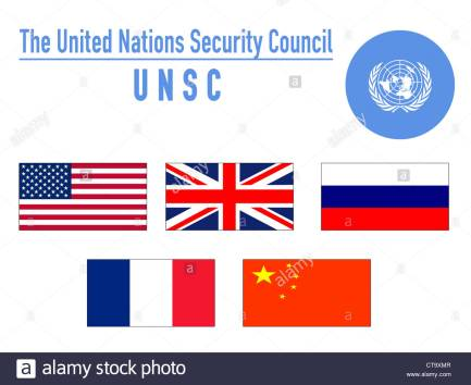 UN Security Council 1