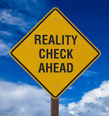 Reality testing 2